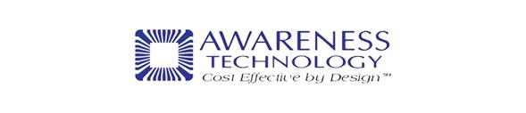 logo awarenwss