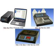 Hệ thống xét nghiệm ELISA