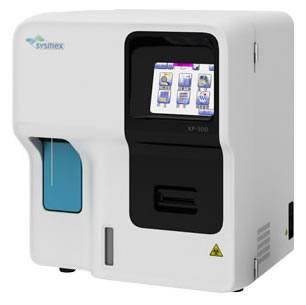 Máy huyết học SYSMEX XP 100