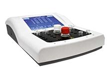 Máy phân tích đông máu